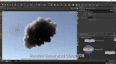 Quick compositing workflow demo for a test VDB cloud shot, generated in Houdini, rendered in Lightwave-Octane, tracked in Syntheyes, and comped in Fusion. Shot was out of Canadian Forces Airbus CC-150 Polaris tanker in 2008 using a Red One.