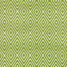 Diamond Sprout/White Indoor/Outdoor Rug: TOP PICK