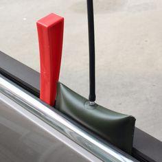 HERRAMIENTAS de CERRAJERÍA de Automóviles BOMBA de LA CUÑA Cuña Del Aire Airbag Cerradura Escogen el Sistema de Cerradura de La Puerta Abierta Del Coche