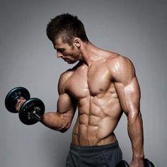 最後に精力増強に効果的なのは筋トレです。 筋肉を鍛えることであれば何でも効果があるのですが、特に有効なのが重たいものを持ちあげる。 という筋トレです。バーベルとかでOKとのことです。