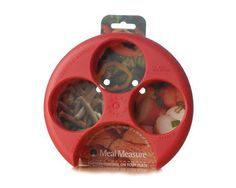 Meal Measure �013 Manage Your Weight, One Portion At a Time �013 $8