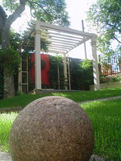 Jardim Zona Sul de Porto Alegre - Porto Alegre - RS Projeto Arquiteto Marcelo Gindri Rigotti