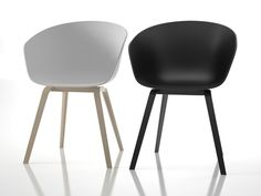 HAY Chair 22 - design Hee Welling http://decdesignecasa.blogspot.it/