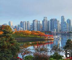 Meio urbana, meio natureza, Vancouver no Canadá é um dos melhores lugares do mundo pra se viver, você sabia?  Programe-se e venha conhecer Vancouver com a Clube Turismo!    Consulte mais informações: lalasponchiado.home@clubeturismo.com.br  #AmoViajar #ClubePeloMundo #AproveiteSuasFerias #OndeEuQueriaEstarAgora #QueDestinoeEsse #VenhaConhecer