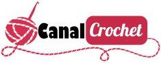 Punto Zig Zag a Crochet - Canal Crochet Crochet Diy, Hello Kitty, Weaving, Diy Vestido, Zig Zag, Braid, Knitting, Crocheting, Stitches