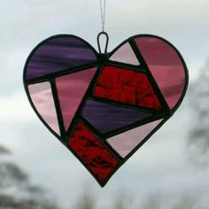 Pieces of my heart...