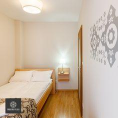 Apartament Tatrzański - zapraszamy! #poland #polska #malopolska #zakopane #resort #apartamenty #apartamentos #noclegi #bedroom #sypialnia