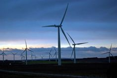 Wind Farms Blow Away Old Criticism-Research Shows That Wind Turbines Remain Productive For Up To 25 Years - http://1sun4all.com/clean-energy-news/wind-farms-blow-away-old-criticism-research-shows-wind-turbines-remain-productive-25-years/