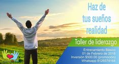 Taller de Liderazgo #proyectodevida #coaching #monterrey