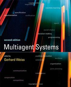 Multiagent Systems / Gerhard Weiss.2013.