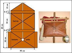 ancient roman bags - Google Search