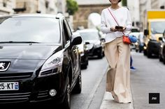 J'ai Perdu Ma Veste / Helena Bordon – Paris.  // #Fashion, #FashionBlog, #FashionBlogger, #Ootd, #OutfitOfTheDay, #StreetStyle, #Style