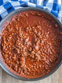 Sloppy Joe Mix is easier than you thing to make at home.With a few spices and tomato sauce, you can make a dinner everyone will enjoy. Hamburger Recipes, Ground Beef Recipes, Homemade Sloppy Joe Mix, Sloppy Joe Sauce, Cheese Ball, Spice Mixes, Side Dishes, Stuffed Mushrooms, Spices