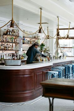 The New Victorian Ruralist: Have you visited any of these NYC restaurants? Tiny Fork