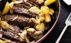 36 receitas de carne assada para substituir o churrasco no fim de semana