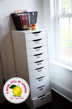 How to organize the home office |