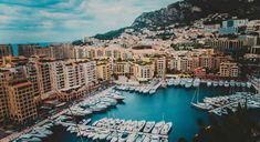 Ten Reasons for living in Monaco : The Good Life France
