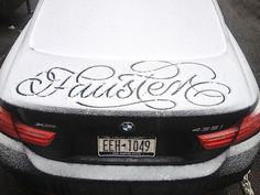 Typography / snow_script_faust_ny_06