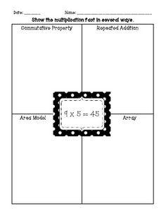 area model multiplication worksheet pdf multiplying fractions area model and symbolic. Black Bedroom Furniture Sets. Home Design Ideas