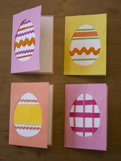Get cracking with Easter crafts for kids