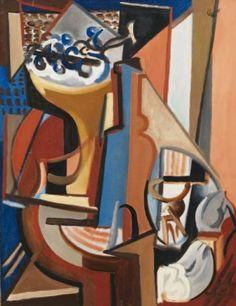 Youla CHAPOVAL 1919-1951