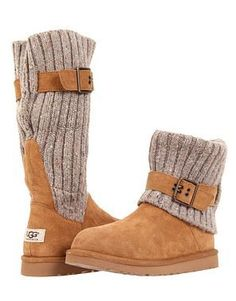 Ugg Cambridge Style High Boots