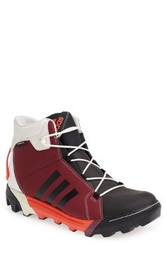 adidas 'Slopecruiser CP' PrimaLoft® Hiking Boot (Men) available at #Nordstrom. Funky.