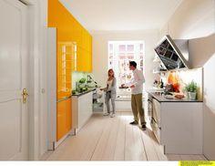 nolte spot nova kitchen