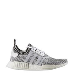 edc92c1b1 NMD R1 Primeknit Shoes Modern NMD sneakers made in adidas Primeknit. This  is the look of