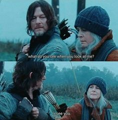 Walking Dead Actors, Walking Dead Characters, Walking Dead Show, Walking Dead Season 9, Daryl Dixon Walking Dead, Walking Dead Tv Series, Walking Dead Memes, Fear The Walking Dead, Daryl And Carol