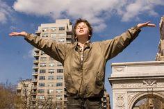 August Rush, Good Doctor Series, Marketing En Internet, Freddie Highmore, Statue Of Liberty, Cinema, Movies, Babe, Instagram