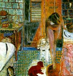 The August Artist of the Month: Pierre Bonnard - WetCanvas