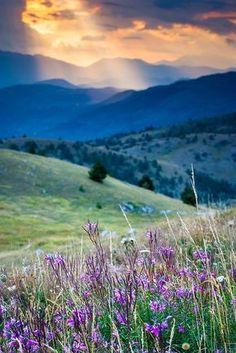 #Abruzzo, Italy