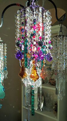 Magical Spirit of a Bohemian Gypsy Antique by sheriscrystals, $299.95
