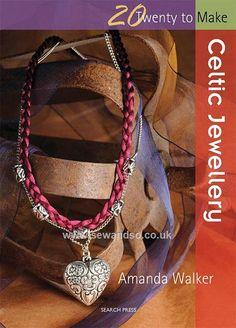 Celtic Jewellery (Twenty to Make)