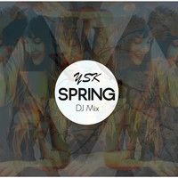 Spring DJ Mix by yes she knows on SoundCloud