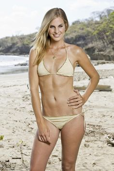 Survivor Season 30:   Sierra Dawn Thomas Age: 27 Tribe:  Blue Collar (Escameca)Current Residence:  Roy, UtahOccupation:  Barrel Racer