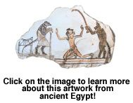 Oriental Institute of U of Chicago  Learn about artwork from Ancient Egypt ~ Online Interactive
