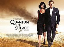 Quantum of Solace is the 22nd James Bond film produced by Eon Productions, and is the direct sequel to the 2006 film Casino Royale. Directed by Marc Forster, it features Daniel Craig's second performance as James Bond. In the film, Bond seeks revenge for the death of his lover, Vesper Lynd (Eva Green), and is assisted by Camille Montes (Olga Kurylenko), who is plotting revenge for the murder of her family. The trail eventually leads them to wealthy businessman Dominic Greene (Mathieu…