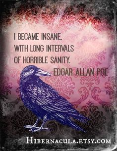 For the love of Poe.