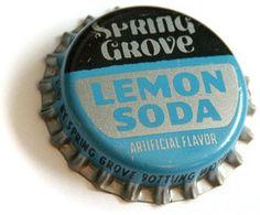 Spring Grove Soda