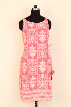 #Summer #fashion by Palanquine! #WomensFashion #dress #pink Boho Dress, Pink Dress, Indian Fashion, Womens Fashion, Western Wear, Kurtis, Indian Dresses, Ethnic, Summer Dresses