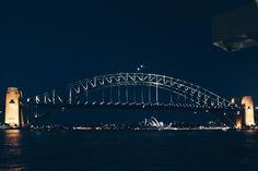 #SydneyHarbourBridge  #Sydney #Australia #ExploringAustralia #SydneyOperaHouse by accidental_traveler20 http://ift.tt/1NRMbNv