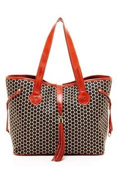Mia Bossi Emma Diaper Bag