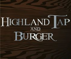 Highland Tap and Burger in LoHi in Denver, CO