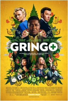 Paris Jackson Makes Theatrical Debut in GRINGO! -  Amazon Studios and STX Entertainment will release GRINGO in theatersTHIS FRIDAY! Paris Jacksonshines in her first theatrical role and tries to convince Harry Treadaway to take a job in Mexico! Check it out here:  Pages: First | 1 | 2 | 3 | Next → | Last | Single Page - https://rffocus.org/paris-jackson-makes-theatrical-debut-gringo/