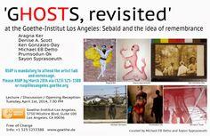 An exhibit of Lao-Khmer art in Los Angeles