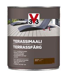 V33 Terassimaali