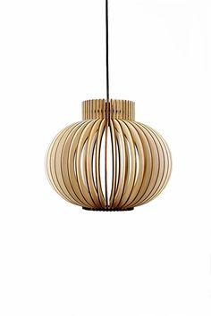 Scandinavian style wooden hanging lamp,lighting,design lamp,kitchen lamp,birchwood lamp,natural white wood lamp,laser cut lamp,pendant lamp