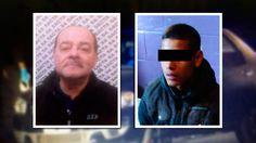 Detuvieron al presunto autor material del crimen del taxista secuestrado Fitbit, Mens Sunglasses, Taxi Driver, Crime, Report Cards, Author, Men's Sunglasses